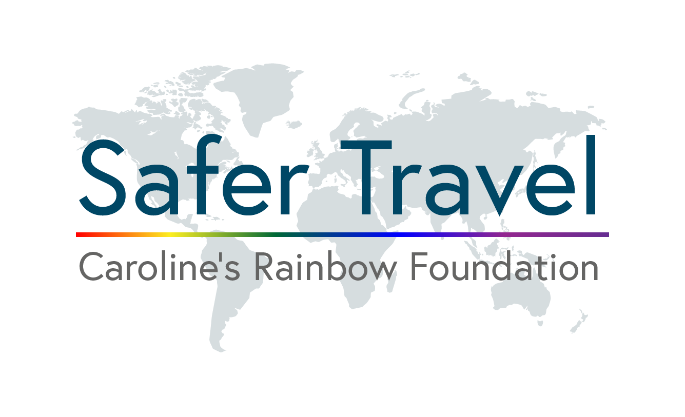CRF | Safer Travel