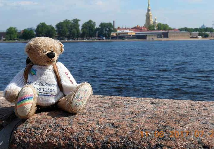 A River Cruise to Moscow