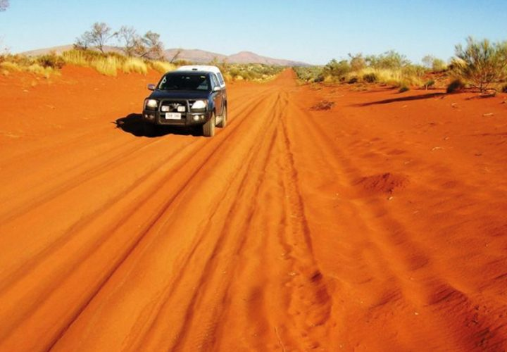 A Gap Year in Australia