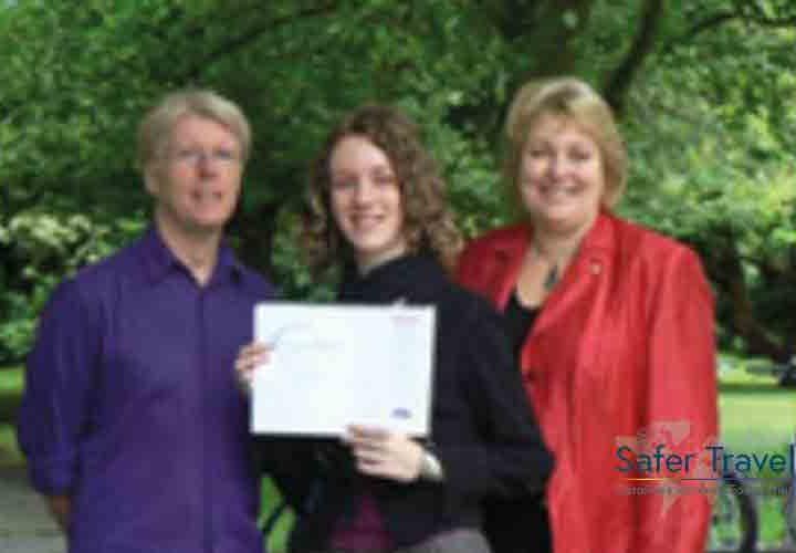 Psychology Prize 2007