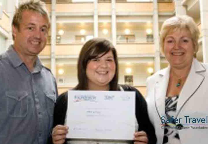 Psychology Prize 2011