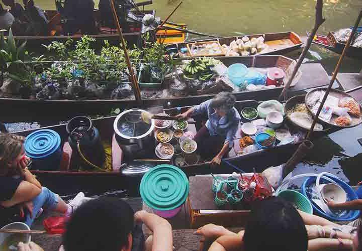 Streetwise in Vietnam