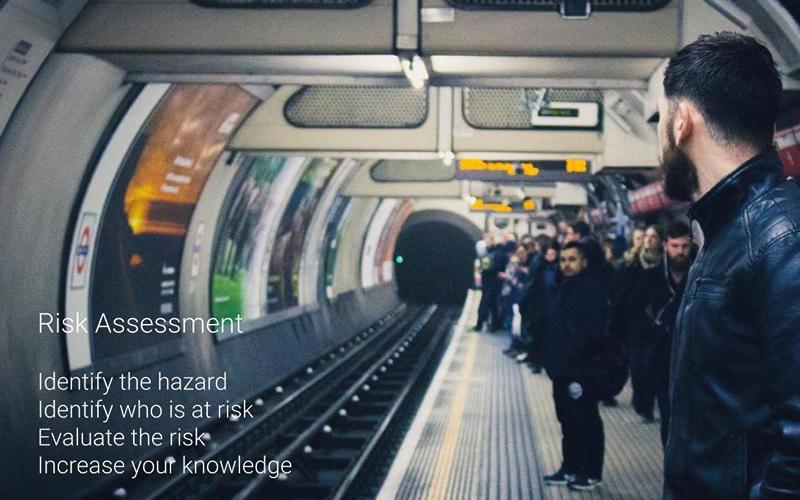 Risk assessment education