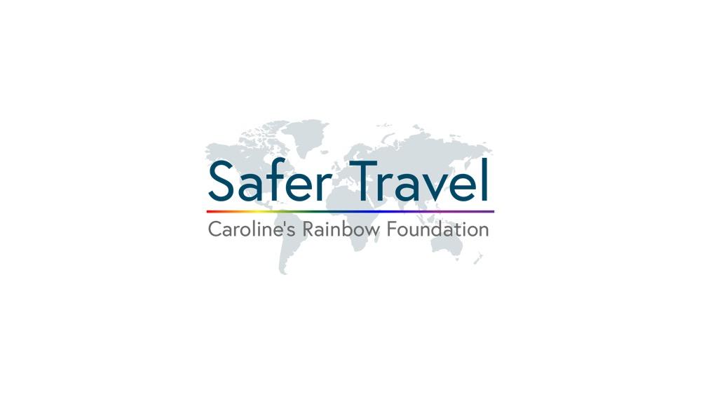 Safer Travel logo