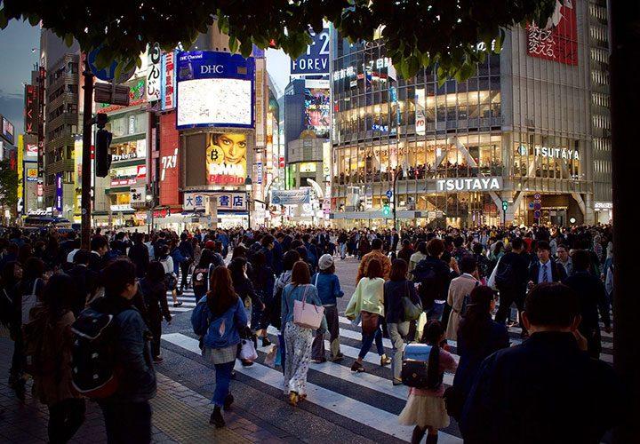 Staying Safe in Tokyo, Japan