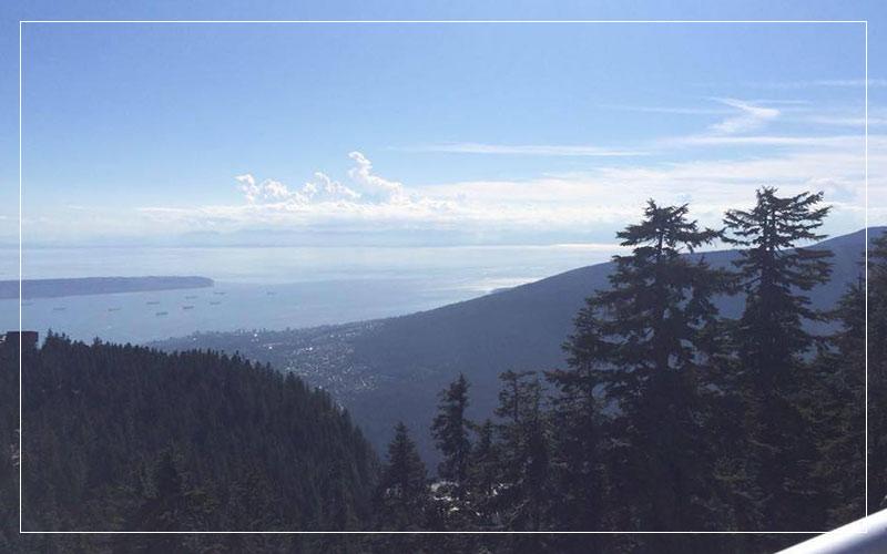 British Columbia views